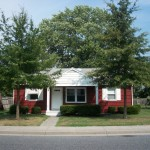 813 Spring Ave -  3 Bedroom 1 Bath